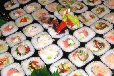 menu asiatico